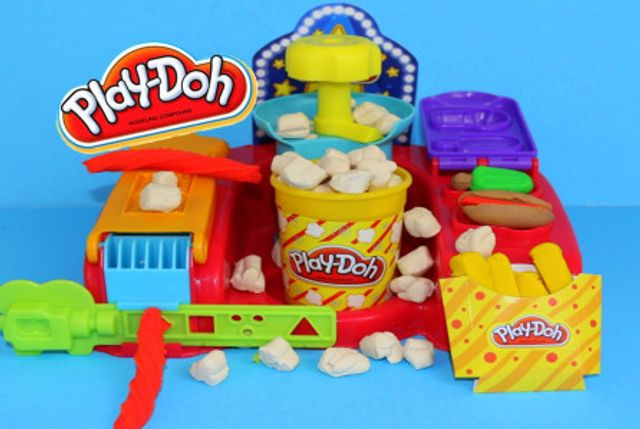 Play-Doh: The Movie featured image