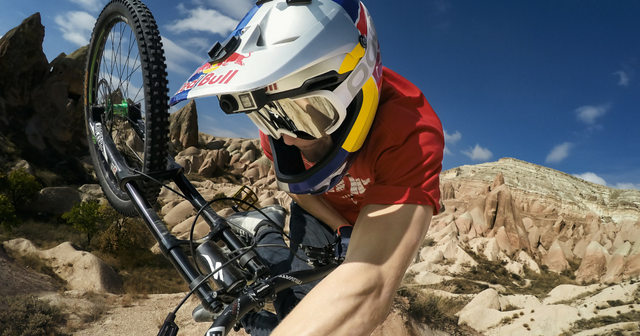 Red Bull and GoPro ink exclusive global partnership featured image