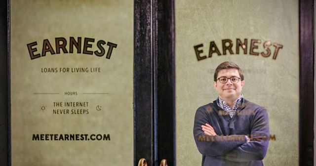 Earnest, An Online Student Lender, Bought By Navient For $155 Million featured image