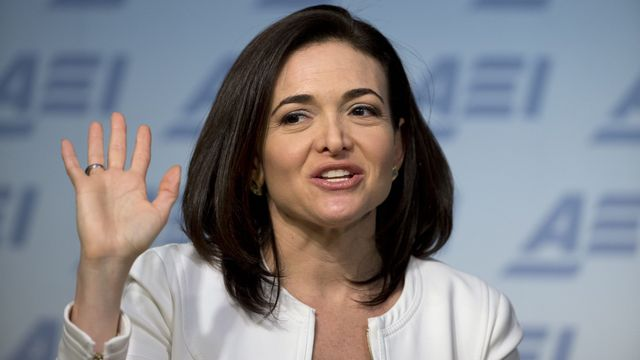Sheryl Sandberg's advice for Manbassadors featured image
