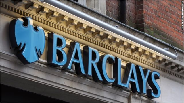 Barclays CEO pay slashed after he tried to identify whisteblower featured image