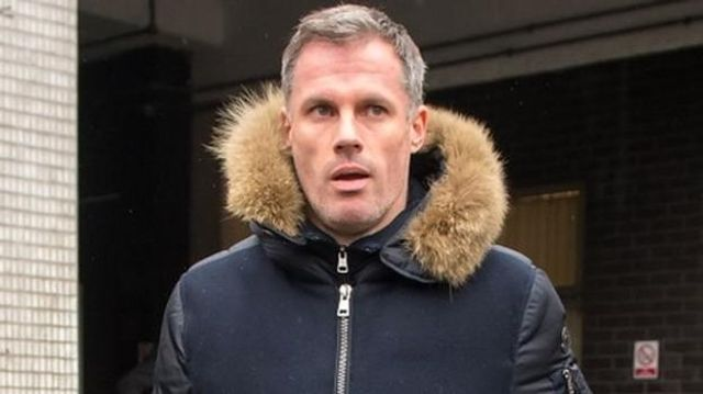Mood, Emotion, Temperament & Jamie Carragher featured image