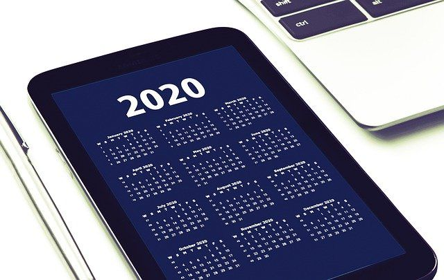 Consulting Firms Give Positive Outlook for 2020 featured image