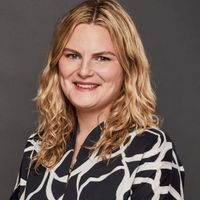 Sarah Burton, Associate, DLA Piper