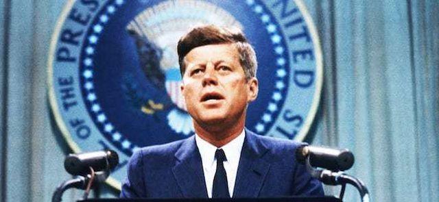 Le discours de Dallas que JFK n'a jamais pu prononcer featured image