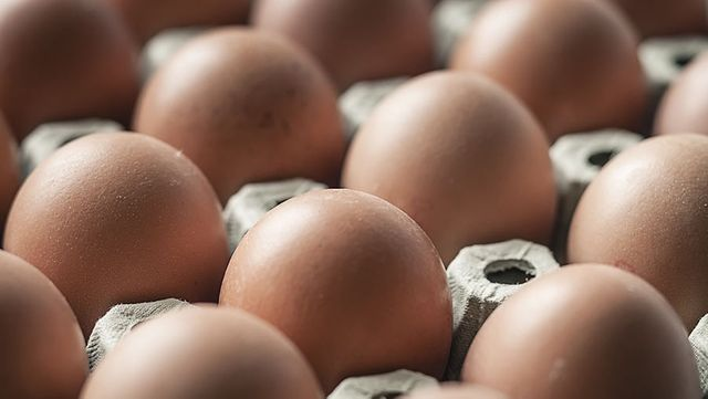 Have British consumers been putting all of  their eggs in one basket? featured image