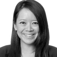 Lisa Chang, Corporate M&A Lawyer, Linklaters