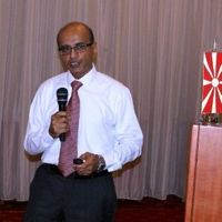 Sunil Vyas, Head of Global Markets, Axco Insurance Information Services