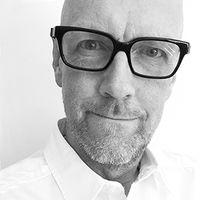 Simon Fenton, Owner and Creative Director, SF Creative