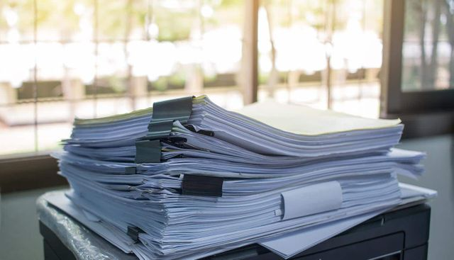 Over 190 Law Firms Affected by Advanced Data Leak That Exposed Over 10,000 Legal Documents featured image