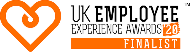 We are a finalist in the UK Employee Experience Awards 2020 featured image