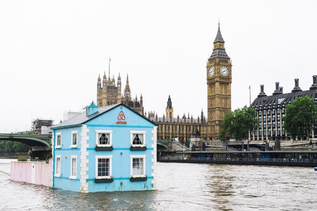 Chocolate cottages and floating houses: is there an expiry date on the experiential PR tactic? featured image