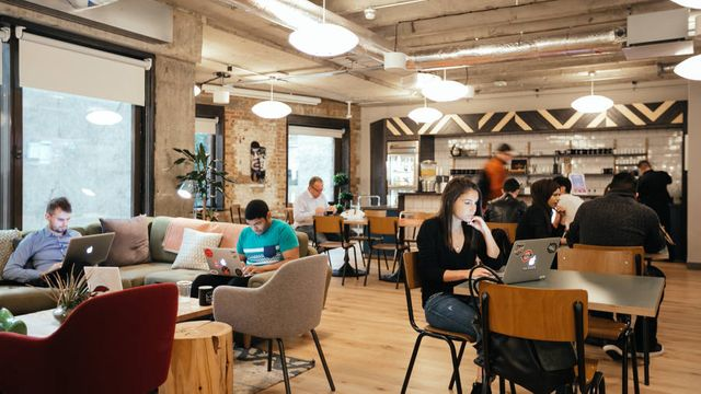 The WeWork lease...an equity model? featured image