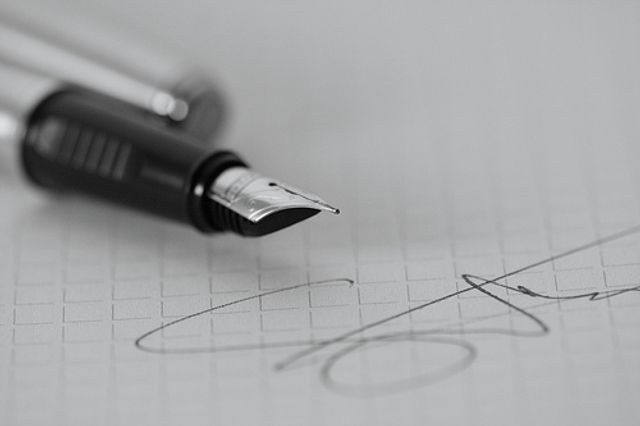 Using Digital Signatures - the death of the wet ink signature? featured image