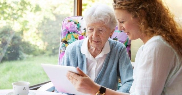 Care home patients to benefit from ehealth scheme featured image