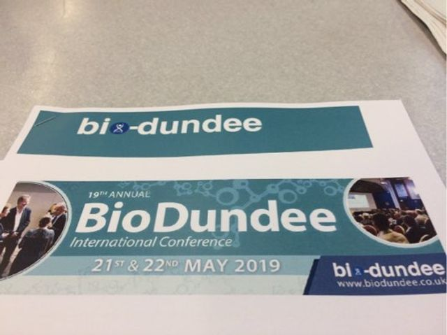 BioDundee International Conference featured image