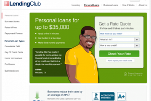 LendingClub and On Deck Capital to go public... S-1s are filed featured image