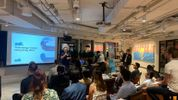 Salt sponsors Product Tank event in Hong Kong!