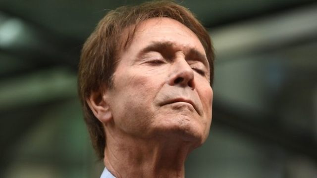 Cliff Richard succeeds in privacy claim against BBC featured image