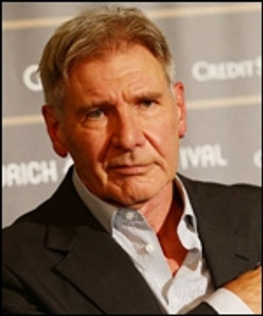 Harrison Ford is back for Blade Runner sequel featured image