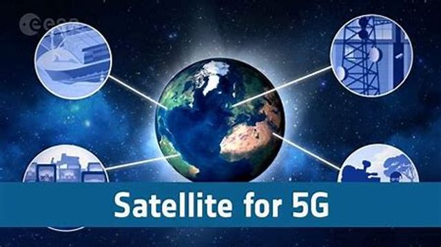 DC5G Industry Perspective; What Role Will Satellite Play? featured image