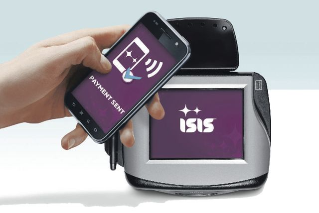 Isis — the payments consortium, not the jihadist group — rebrands its mobile wallet as Softcard featured image