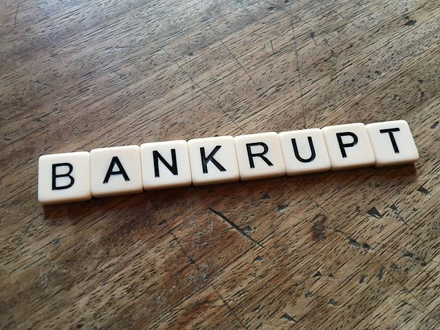 North West businesses face some of the highest insolvency rates featured image