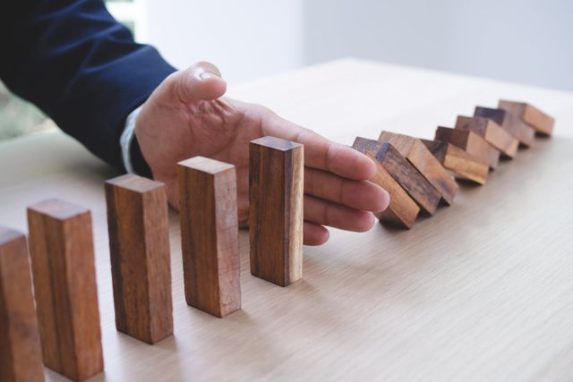 Minimising risk as an Independent Advisor featured image