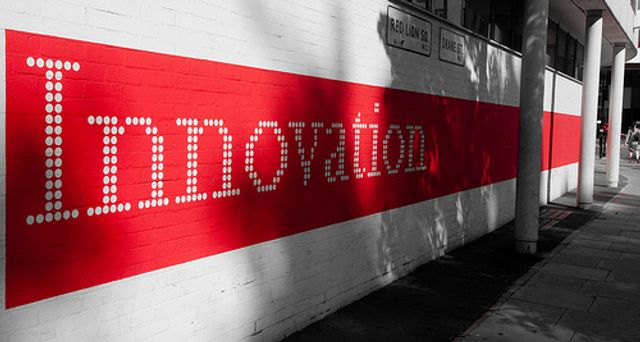 Law firms: misconceptions about innovation featured image