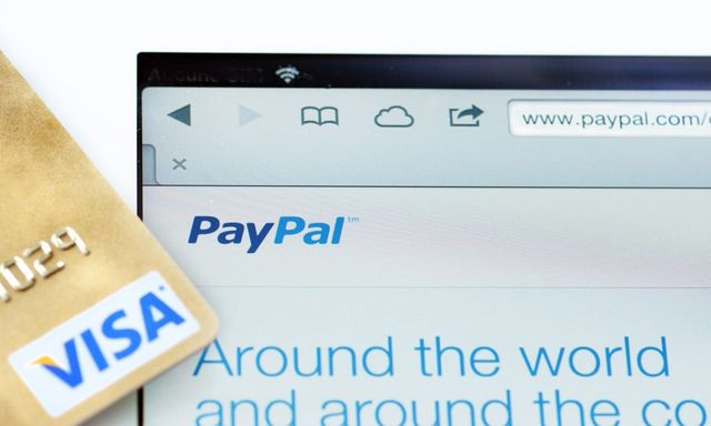 Visa And PayPal Partner To Accelerate Digital Payments featured image