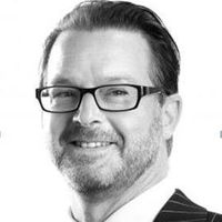 Justin Davies, Head of Region, Xceedance
