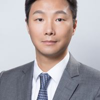 Adam Xu, Partner, OC&C Strategy Consultants