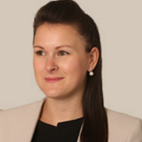 Hollie Leckie, Solicitor, Howard Kennedy