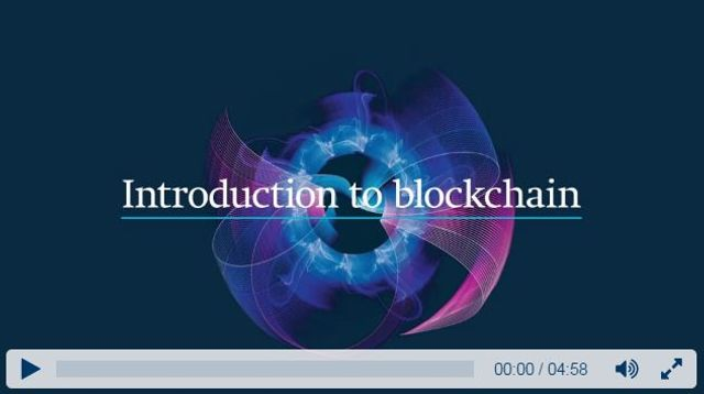 Blockchain in five minutes... featured image