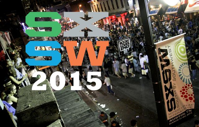 SXSW 2015 gives a place for Bitcoin featured image