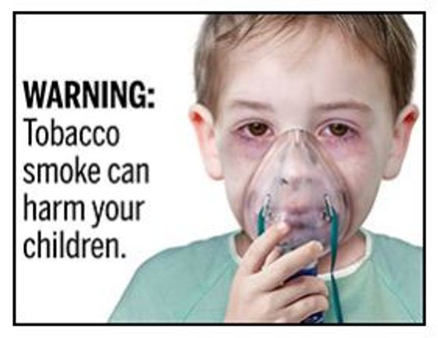 FDA Proposes New Warnings For Cigarette Advertising and Packaging featured image