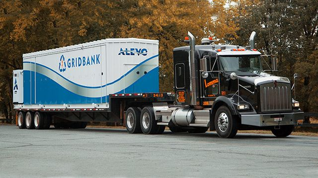 GridBank Li-Ion provider Alevo files for Chapt. 11 bankruptcy protection featured image