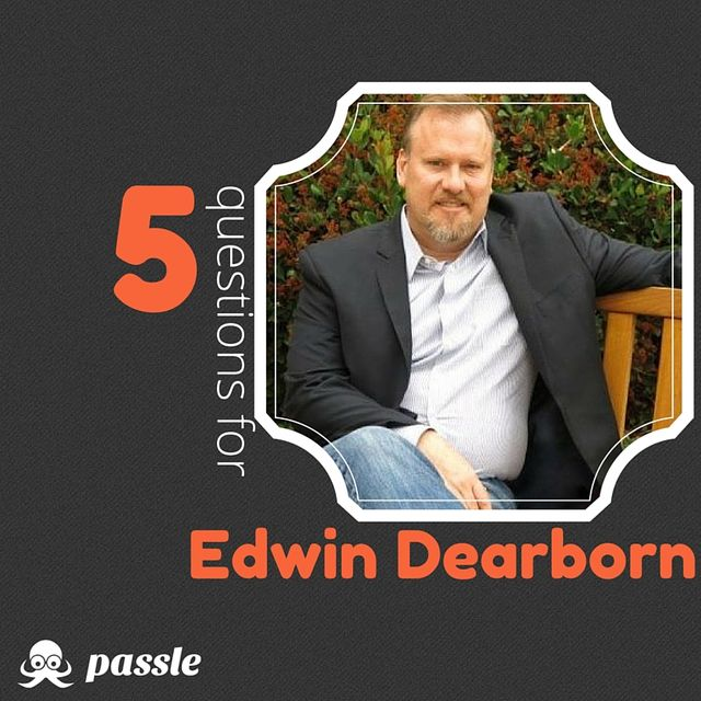 'The only constant in life and business is change': 5 questions for Edwin Dearborn featured image