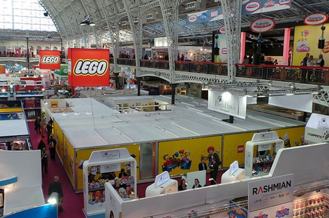 4 Tips to Get the Most Out of Toy Fair NY – According to an Industry Veteran featured image