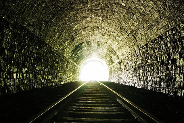 NRSDLT - is there light at the end of the tunnel? featured image