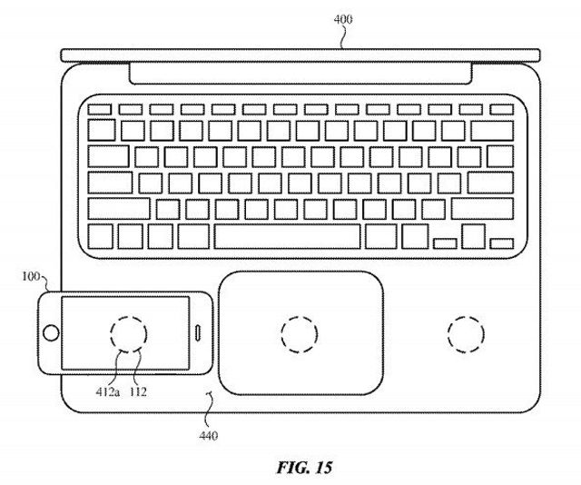 Future Apple tech revealed in new patent publication featured image