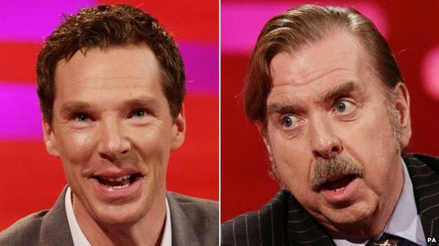 Timothy Spall and Benedict Cumberbatch featured image