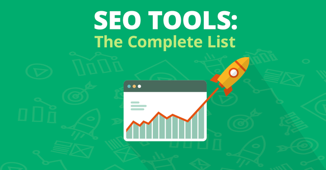 SEO Tools: The Complete List (153 Free and Paid Tools) featured image