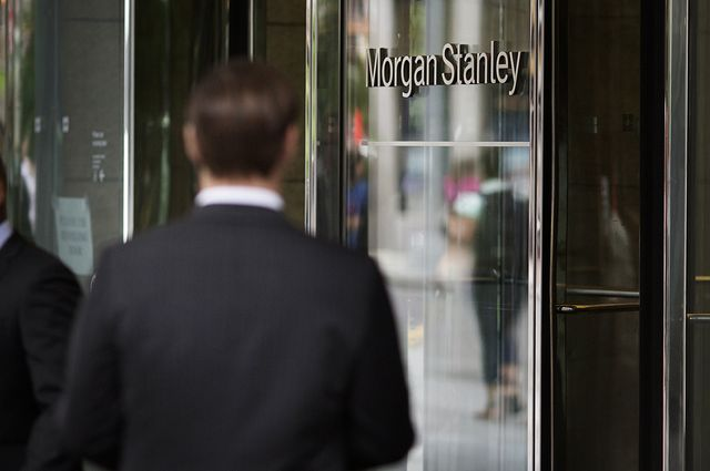 Morgan Stanley raises hurdles for brokers' compensation featured image