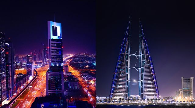 Bahrain and UAE Leads Middle East's Fintech Scene featured image