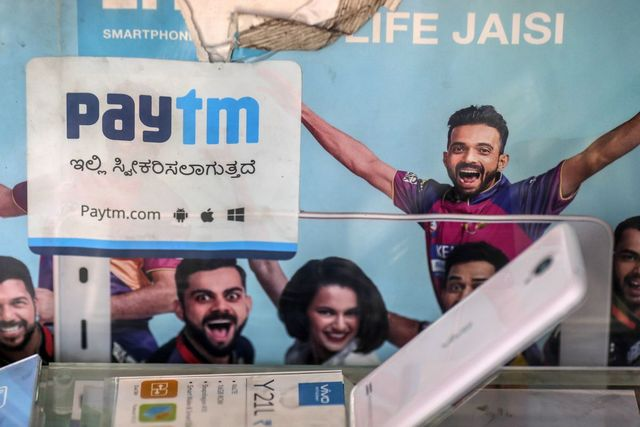 Fintech's Coming to Trounce India's Banks featured image