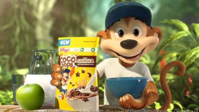 Independent Reviewer tells the ASA to stop monkeying around with Coco Pops featured image