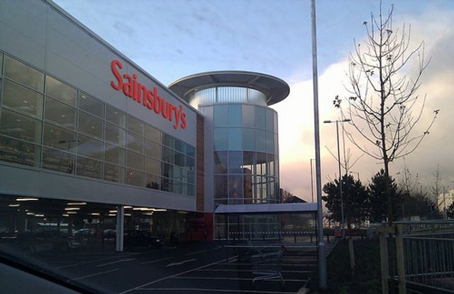 Sainsbury's - Your New Department Store featured image