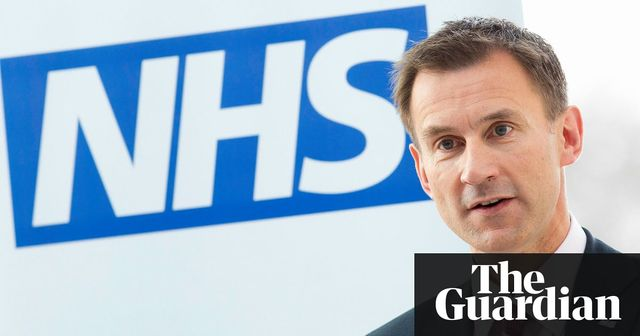 Health Secretary determined to tackle gender pay gap in medicine featured image