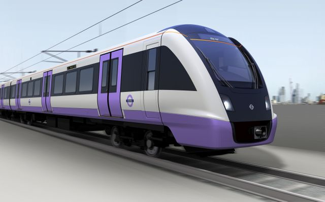 The Crossrail Route - Excellent for Investment Property! featured image